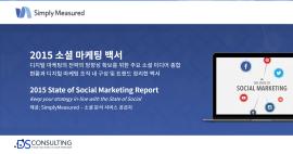 2015 소셜마케팅 백서